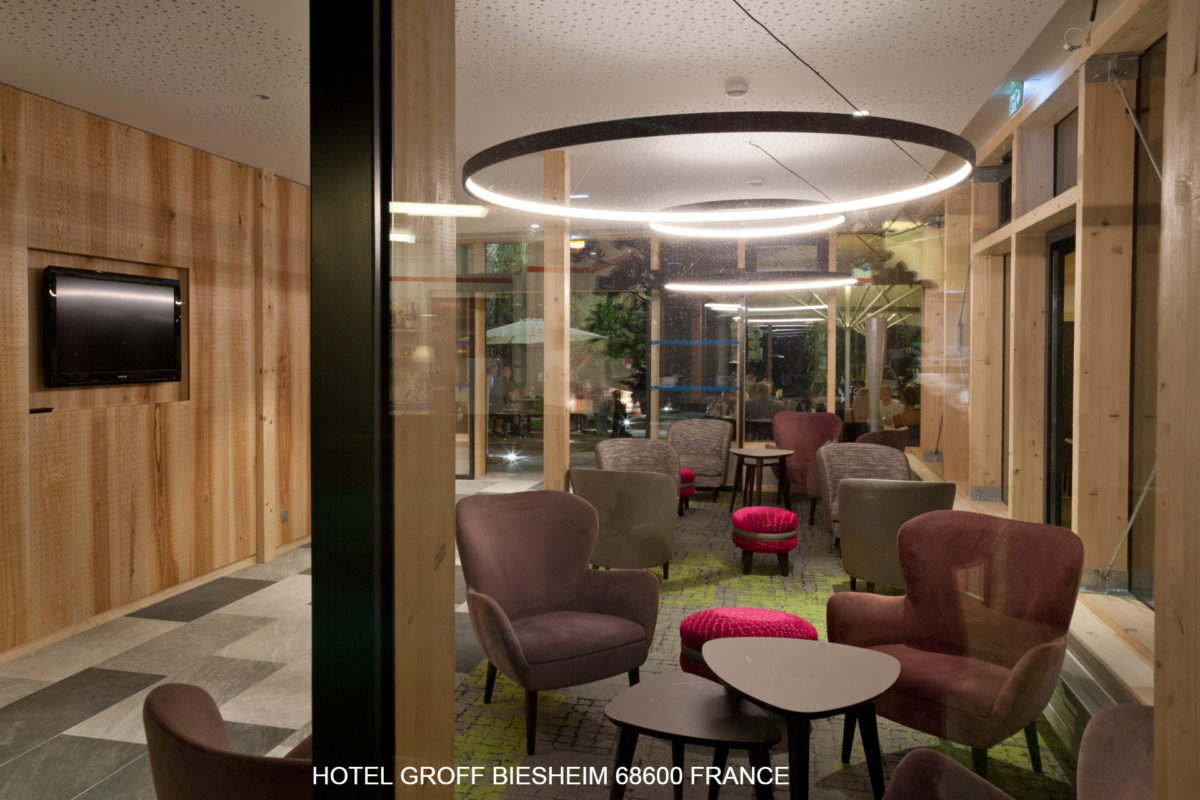 HOTEL BIESHEIM ALSACE